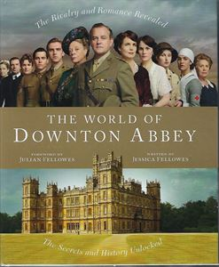 Picture of The World of Downton Abbey