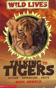 Picture of Talking To Tigers