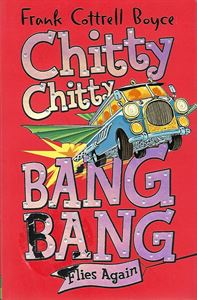 Picture of Chitty Chitty Bang Bang Flies Again