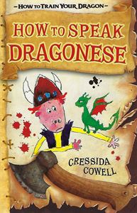 Picture of How to Train Your Dragon:-  How To Speak Dragonese
