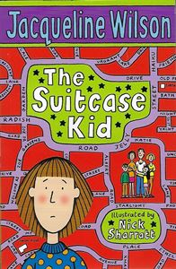 Picture of The Suitcase Kid