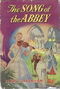 Picture of The Song of the Abbey