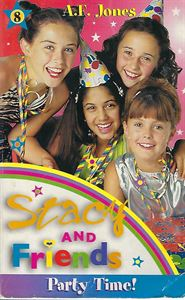 Picture of Stacy and Friends - Party Time!