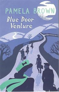 Picture of Blue Door Venture