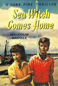 Picture of Sea Witch Comes Home