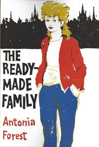 Picture of The Ready-Made Family