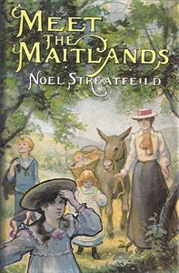 Picture of Meet the Maitlands