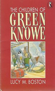 Picture of The Children of Green Knowe