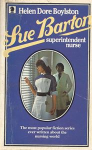 Picture of Sue Barton - Superintendent Nurse