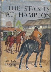 Picture of The Stables at Hampton