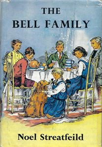 Picture of The Bell Family