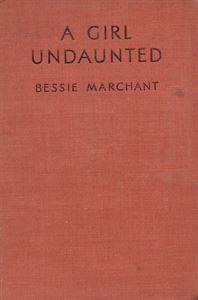 Picture of A Girl Undaunted