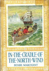 Picture of In the Cradle of the North Wind