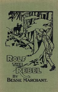 Picture of Rolf The Rebel