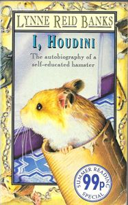 Picture of I, Houdini