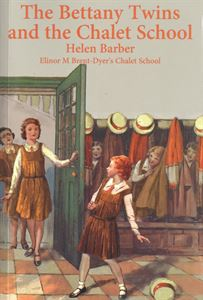 Picture of The Bettany Twins and the Chalet School